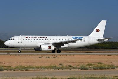 Electra Airways (Bulgaria)