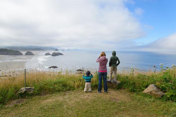 Oregon Coast 2013
