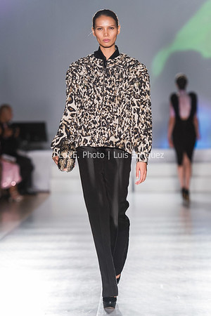 Roland Alzate | Canada Philippine Fashion Week | The Royal York