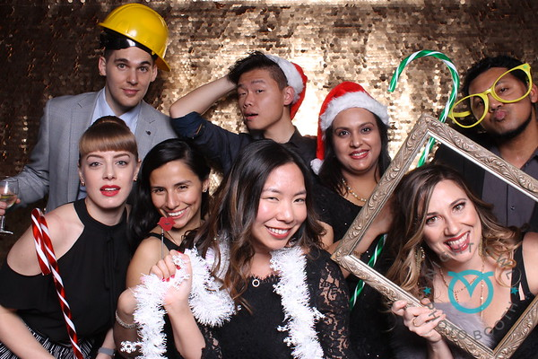 Indeed Holiday Party