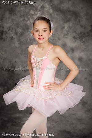 20 - Ballet 2 - Wed 4:00