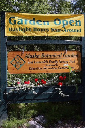 Botanical Gardens 2007