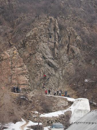 Kazakhstan 2, March 2012