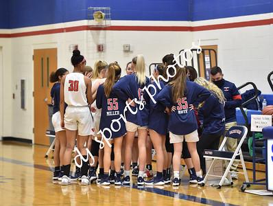 2021-02-20 SHA vs Anderson County Girls JV Basketball