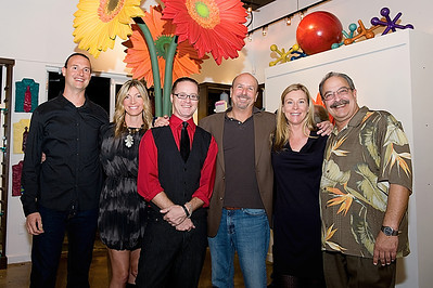 Studio E Gallery Event - 11.10.12