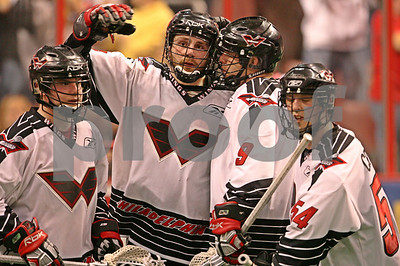 3/14/2008 - San Jose Stealth vs Philadelphia Wings, Wachovia Center, Philadelphia, PA