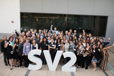 SV2 Fall Gathering 2018