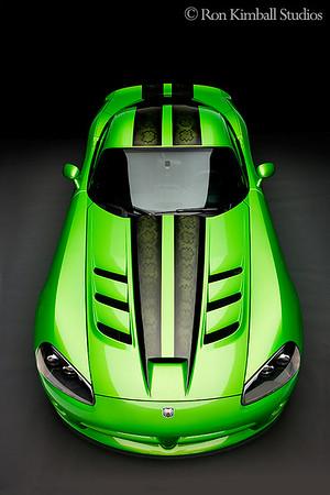 2008 SSG Viper