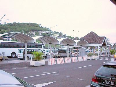 Tahiti ---- 2006 Retirement Trip