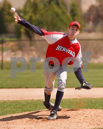 May 2, 2009 HCS v. Brookfield Academy