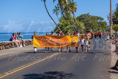 2014 Kamehameha Day Parade