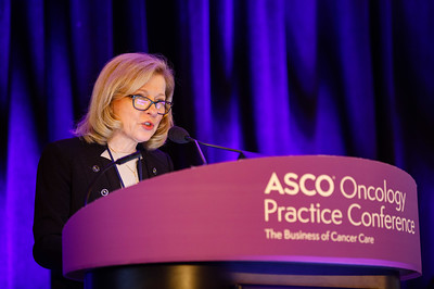 2018 Oncology Practice Conference