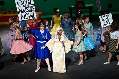 SAA Hairspray 11-09-13