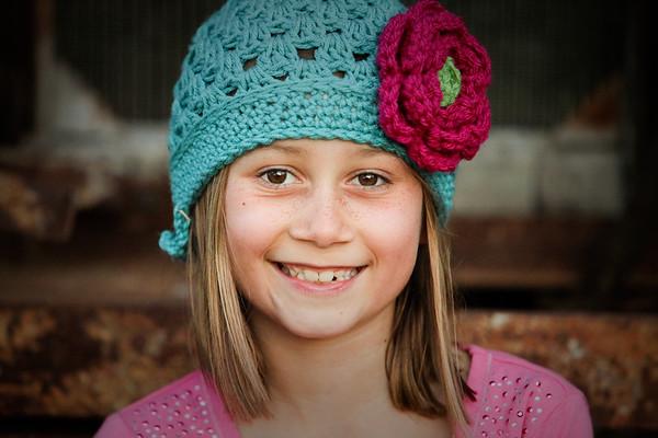 Confetti Betty Couture Hats