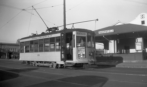 Southern California Trolley Systems