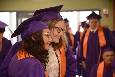 2018 Danville Graduation