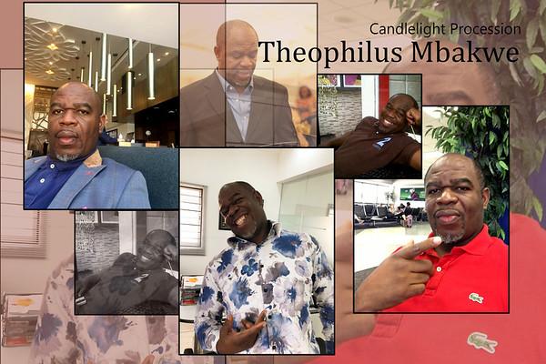 Theophilus Mbakwe