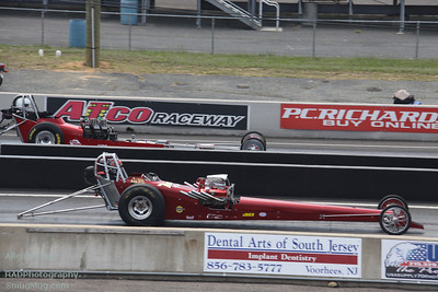Atco Raceway 53d Anniversary Thrill Show Sat June 15 2013