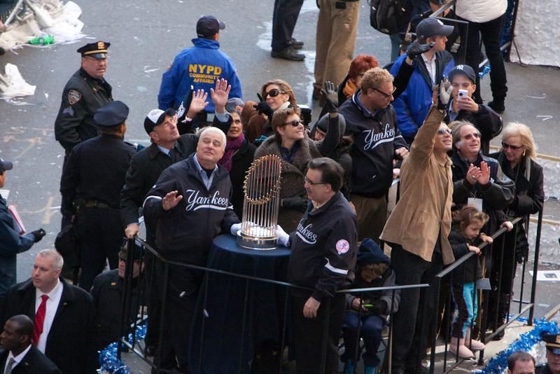 Yankees Parade 11-06-2009 088