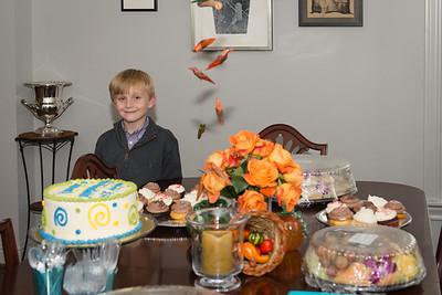 20141115-big brother LWNixon III-first birthday party
