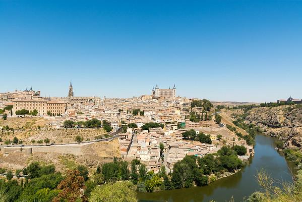 Spain   Madrid, Valencia & Toledo