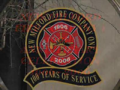 New Milford, NJ Fire Company No. 1 - 100th Anniversary