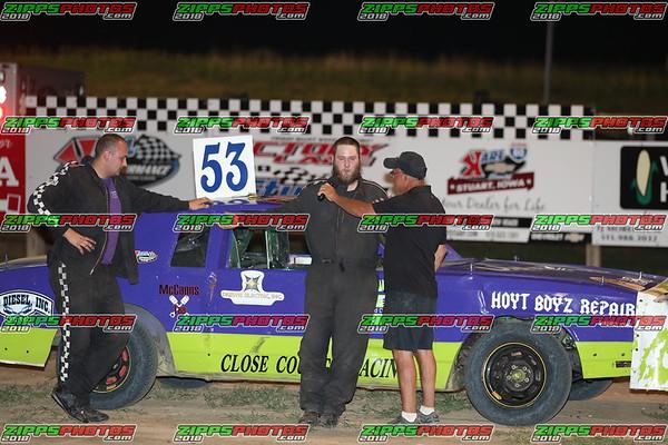 Stuart Speedway 6-8-18