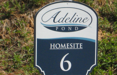Adeline Pond Roswell Community