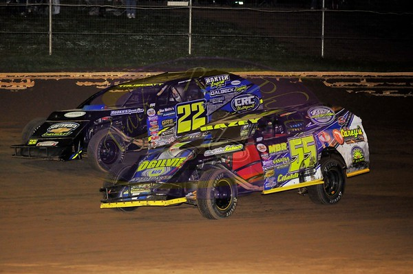 Midwest Mods - Open Wheel Nationals - August 28, 2015