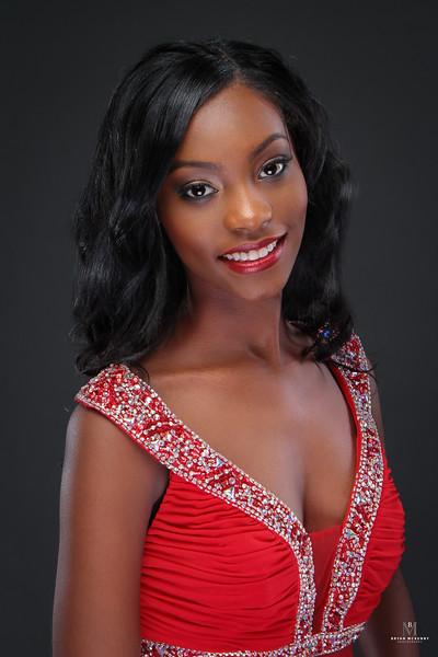 Miss Metro Jackson 2015