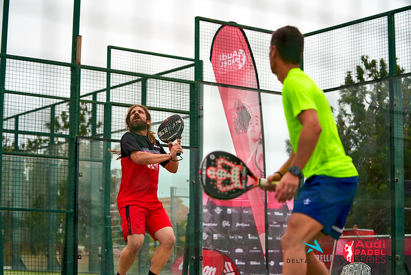 Audi PADEL SERIES - Club Tennis Serramar