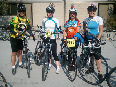 cycle the wave september 2012