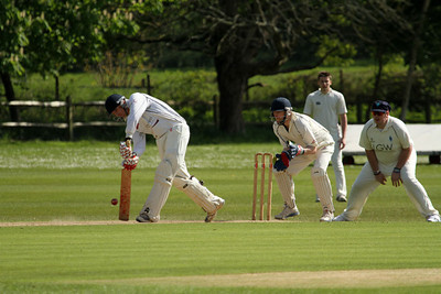 Horsham 2nd XIv Billingshurst T20 03 05 14