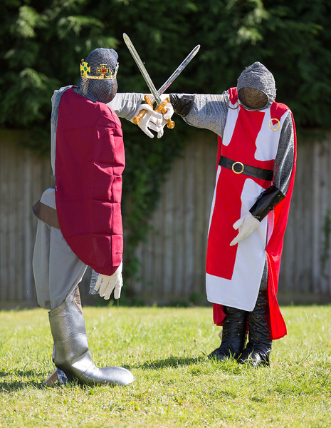 The Spaldwick Knights (19 Littlecotes Close)_9182836868_o.jpg