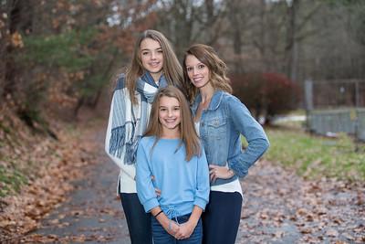 Danielle H Family