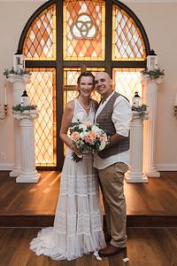 Lynn & Dennis' Wedding