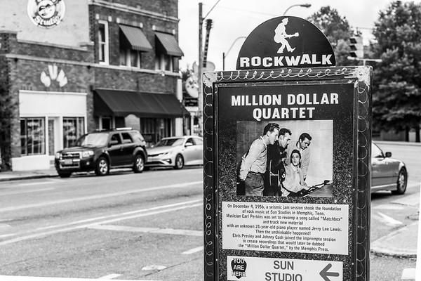 Historical Memphis