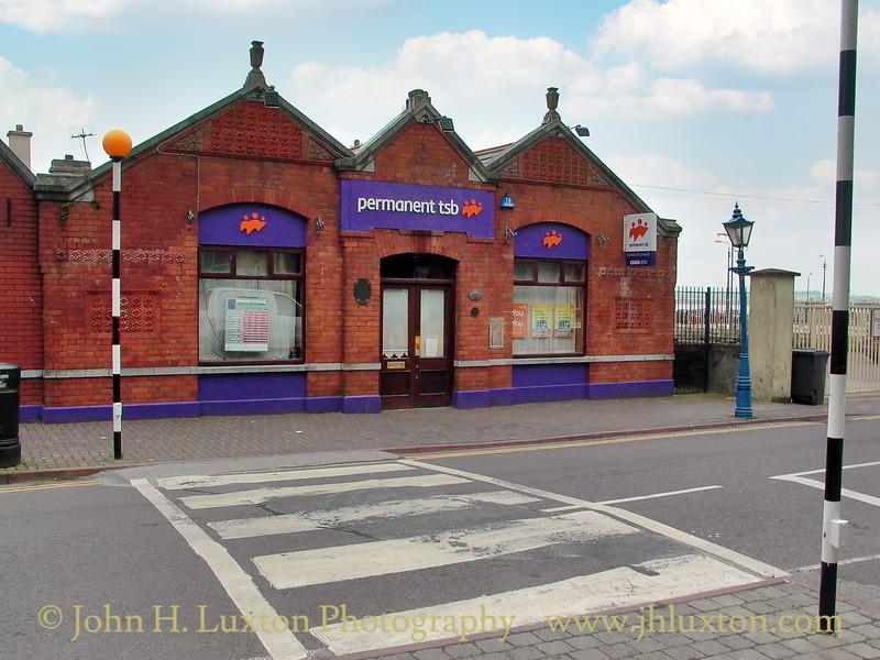 Cunard Line Office, Cóbh, County Cork, Eire - May 28, 2003