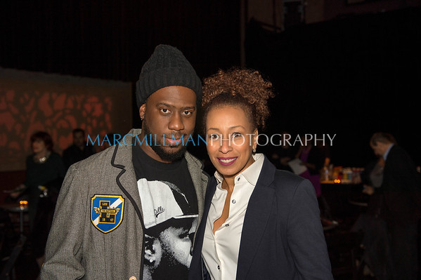 Robert Glasper- Songs In The Key of Life Harlem Stage (Thur 12 13 12)