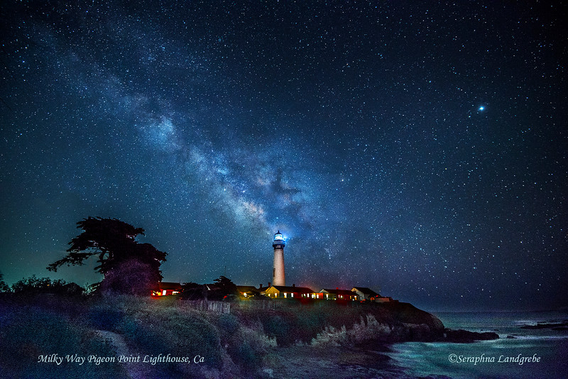 _DSC0985Milky Way Pigeon Pint Lighthouse.jpg