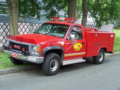 Rehab & Disaster Vehicles