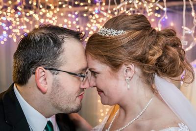 Wedding - Mandi & Ben
