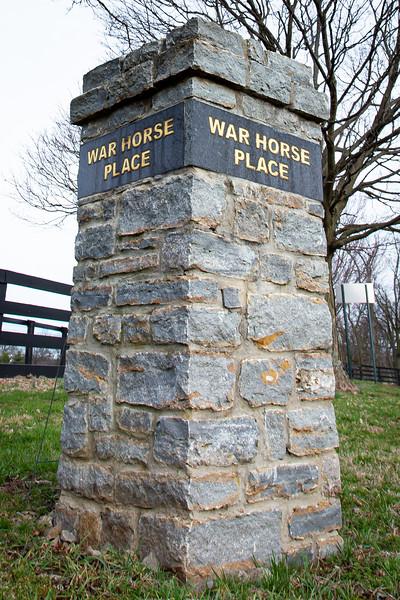 War Horse Place