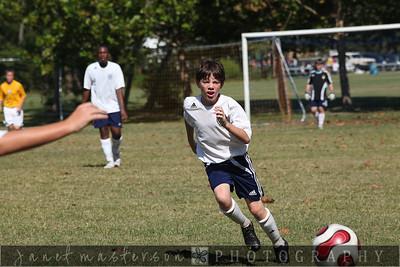 just added - 2009-10 Premier WSC U14 Eagles - 10-3-09