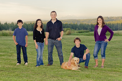 Fitzgerald Family