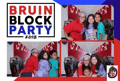 West Brook Block Party 2018