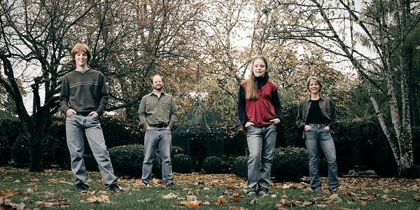 2009 Greig Family