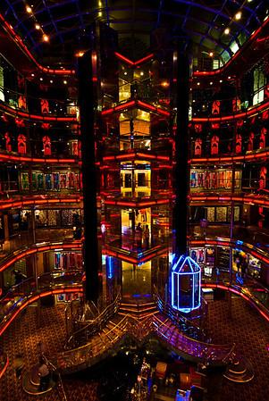 Mexico Cruise--Carnival Ecstasy
