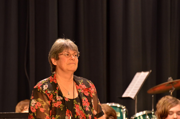 """""""Monday Night At The Movies"""", Spring PRISM Concert - April 18, 2011"""