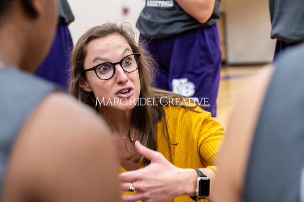 Broughton girls basketball vs Wake Forest. November 14, 2019. D4S_9647